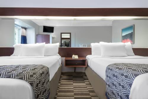 Microtel Inn & Suites by Wyndham London Cover Picture