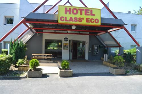 Class'Eco Chambly Cover Picture
