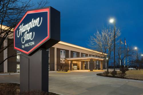 Hampton Inn Lawrence Cover Picture