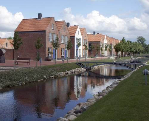 Ribe Byferie Resort Cover Picture