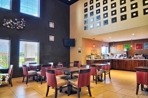Comfort Inn Arkadelphia Cover Picture