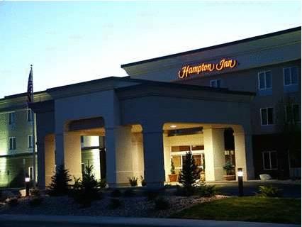 Hampton Inn Twin Falls Cover Picture
