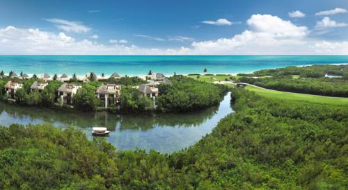 Fairmont Mayakoba Cover Picture