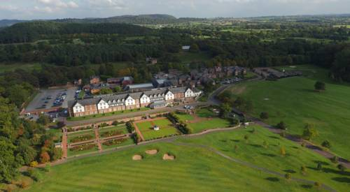 Carden Park Hotel, Golf Resort and Spa Cover Picture
