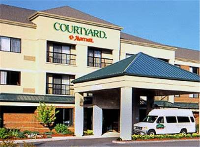 Courtyard by Marriott Concord Cover Picture