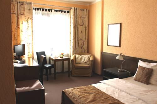 Hotel Brunnenhof Cover Picture