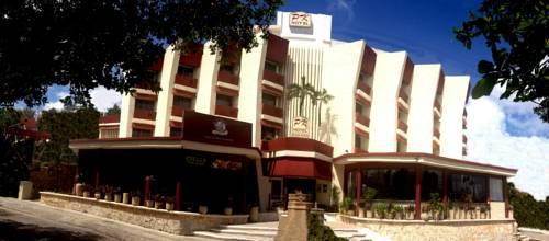 Hotel Plaza Kokai Cancún Cover Picture