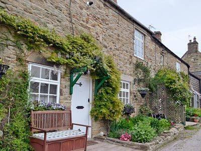 Pembroke Cottage Cover Picture