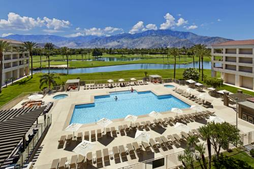 DoubleTree by Hilton Golf Resort Palm Springs Cover Picture