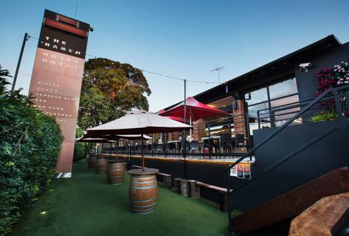 The Ranch Hotel North Ryde Cover Picture