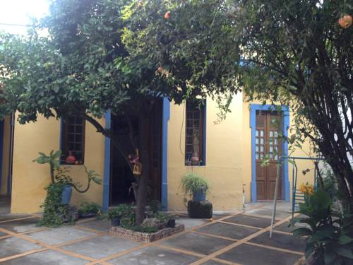 Hotel Villa Samary Cover Picture