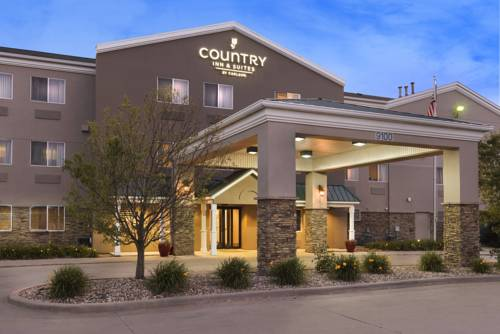 Country Inn & Suites by Carlson - Cedar Rapids Airport Cover Picture