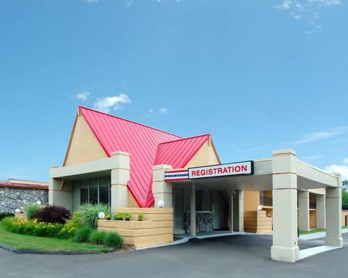 Econo Lodge Inn & Suites Binghamton Cover Picture