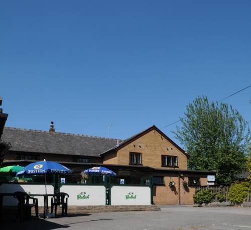 Hogs Head Hotel Cover Picture