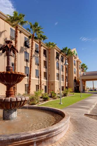 Holiday Inn Express Hotel & Suites Yuma Cover Picture