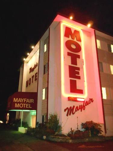 Mayfair Motel Cover Picture