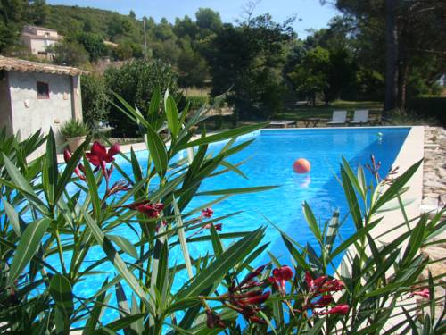 B&B Aux Terres Rouges Cover Picture