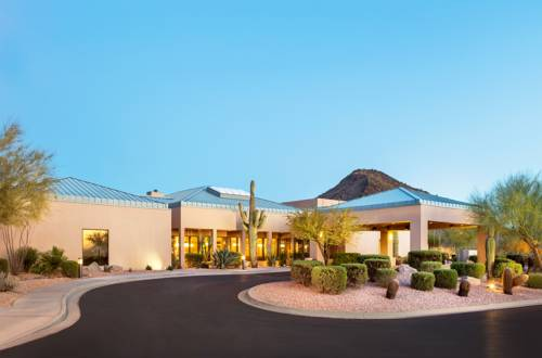 Courtyard Scottsdale at Mayo Clinic Cover Picture