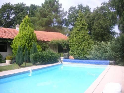 Villa Chantaco Cover Picture