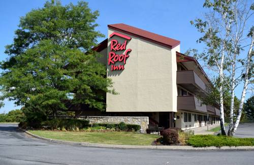 Red Roof Inn Syracuse Cover Picture