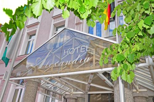 Hotel Alexandra Cover Picture