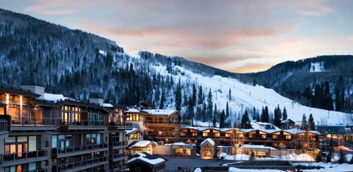 Manor Vail Lodge Cover Picture