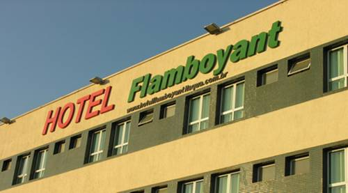 Hotel Flamboyant Cover Picture