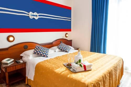 Hotel La Carruba Cover Picture