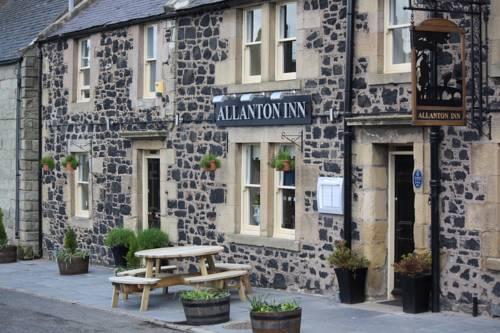 Allanton Inn Cover Picture