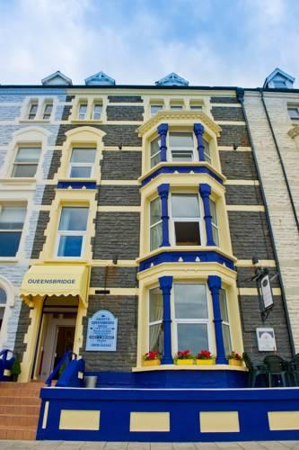 Queensbridge Hotel Cover Picture