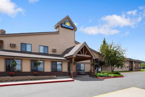 Days Inn Helena Cover Picture