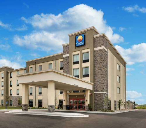 Comfort Inn & Suites- Rochester Cover Picture