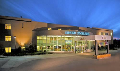 Dimond Center Hotel Cover Picture