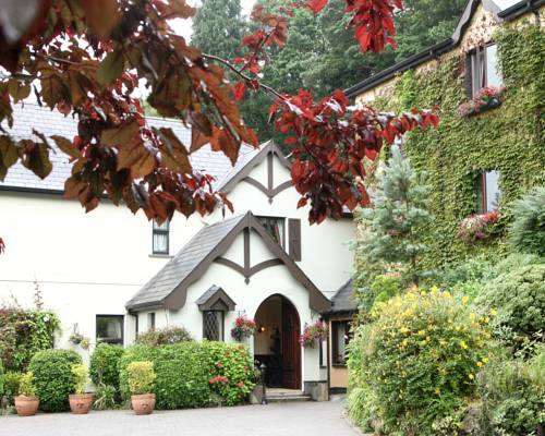 Aherlow House Hotel & Lodges Cover Picture