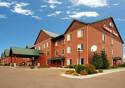 Comfort Suites Rapid River Lodge Cover Picture