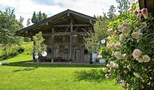 Steinbachhof Chiemsee Cover Picture