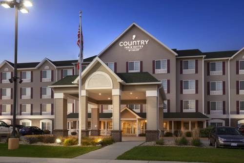 Country Inn & Suites by Carlson - Northwood Cover Picture