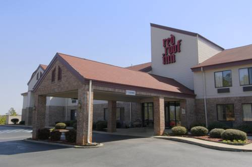 Red Roof Inn Gaffney Cover Picture