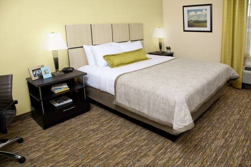 Candlewood Suites Sayre Cover Picture