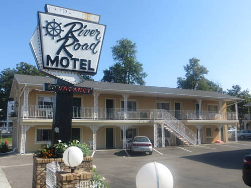 River Road Motel Cover Picture