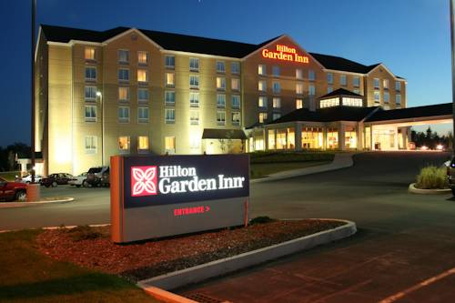 Hilton Garden Inn Halifax Airport Cover Picture