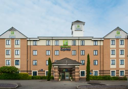 Holiday Inn Express London - Dartford Cover Picture