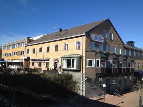 Hotel De Geer Cover Picture