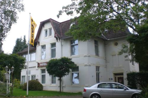Hotel Seeufer Cover Picture