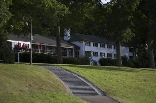 Hotel Strandparken Cover Picture