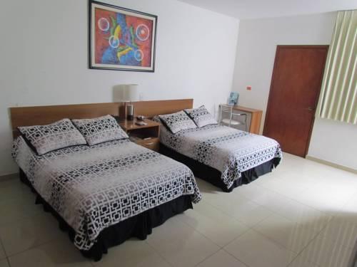 Hotel Arbol de Sueños Cover Picture