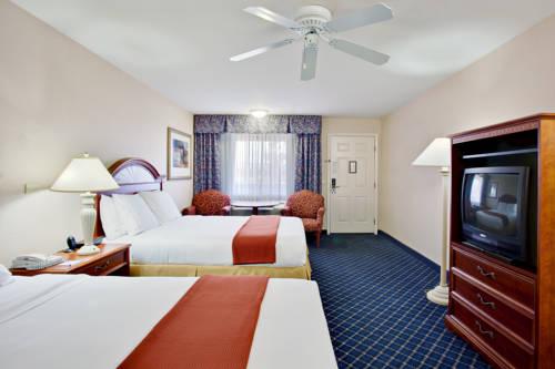 Quality Inn Santa Nella Cover Picture