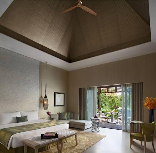 Resorts World Sentosa - Beach Villas Cover Picture