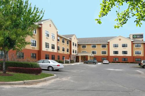 Extended Stay America - Hartford - Manchester Cover Picture