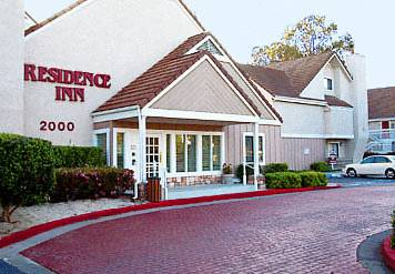 Residence Inn by Marriott San Francisco Airport San Mateo Cover Picture